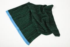 ZANKOV ZANKOV Extra Thick Cashmere Throw 100 Cashmere - 1148522