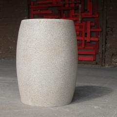 Zachary A Design Barrel Table - 1965877