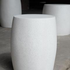 Zachary A Design Barrel Table - 1965885