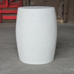 Zachary A Design Barrel Table - 1965892