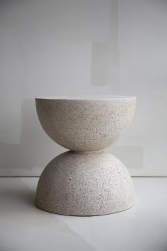Zachary A Design Bilbouquet Stool - 1965842