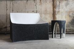 Zachary A Design Corridor Side Table - 1965918