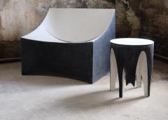 Zachary A Design Corridor Side Table - 1965919