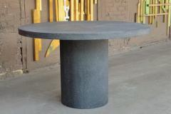 Zachary A Design Spring Dining Table - 2040430