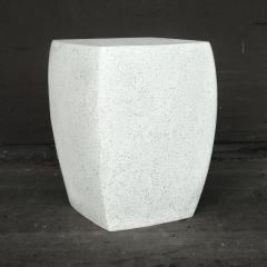 Zachary A Design Van Dyke Stool - 1965852