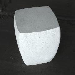 Zachary A Design Van Dyke Stool - 1965914