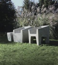 Zachary A Design Van Eyke Chair - 2040592