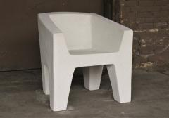 Zachary A Design Van Eyke Chair - 2040593
