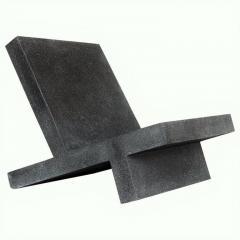 Zachary A Design Wavebreaker Chair - 2040606