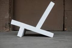 Zachary A Design Wavebreaker Chair - 2040607