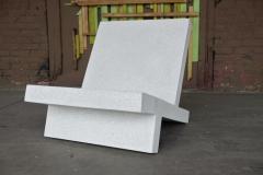 Zachary A Design Wavebreaker Chair - 2040609