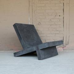 Zachary A Design Wavebreaker Chair - 2040611