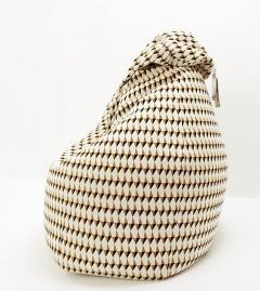 Zanotta Gatti Paolini Teodoro For Zanotta Anatomical Chair SACCO TULIP 2019 - 1844649