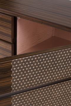 Zelouf Bell Furniture Makers OTHELLO CREDENZA - 1709995