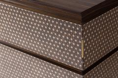 Zelouf Bell Furniture Makers OTHELLO CREDENZA - 1709997