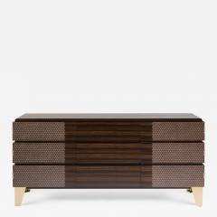 Zelouf Bell Furniture Makers OTHELLO CREDENZA - 1712242