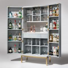 Zelouf and Bell Furniture Makers Here on the edge of what we know Cocktail Cabinet - 1552369