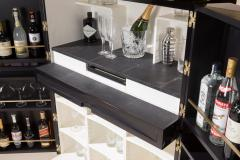 Zelouf and Bell Furniture Makers Torii Bar - 1553924