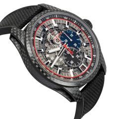 Zenith SA Zenith El Primero Lightweight 10 2260 4052W 98 R573 Mens Watch in Carbon Fiber - 1677739
