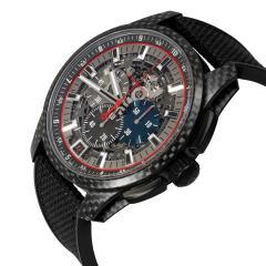 Zenith SA Zenith El Primero Lightweight 10 2260 4052W 98 R573 Mens Watch in Carbon Fiber - 1677740