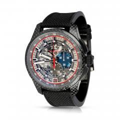 Zenith SA Zenith El Primero Lightweight 10 2260 4052W 98 R573 Mens Watch in Carbon Fiber - 1678889