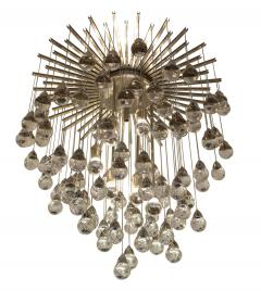 mount ornate amazon com in antonia crystal dp chrome ceilings chandelier ceiling flush ac