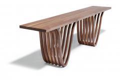 Zimmerman Workshop Ottra Console Table - 624609