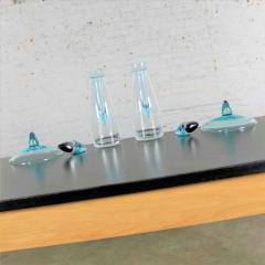 Zwiesel Kristallglas Schott zwiesel glass triple use vase decanter bowl for zwiesel kristallglas - 1706241