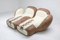 de Sede Boxing Glove Sectional Sofa DS 2878 by De Sede Switzerland 1978 - 1226176