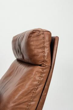 de Sede De Sede DS 31 High back armchair leather 70s - 2016358