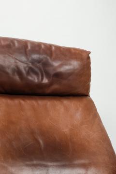 de Sede De Sede DS 31 High back armchair leather 70s - 2016366