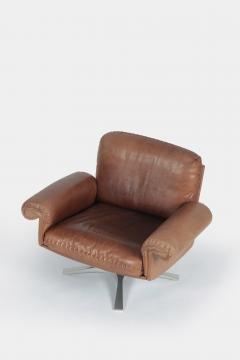 de Sede De Sede DS 31 single armchair 70s - 1704246