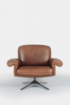 de Sede De Sede DS 31 single armchair 70s - 1704248