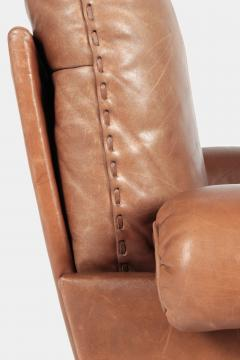 de Sede De Sede DS 31 single armchair 70s - 1704253