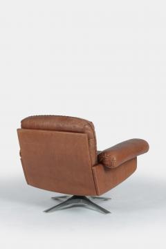 de Sede De Sede DS 31 single armchair 70s - 1704264