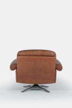de Sede De Sede DS 31 single armchair 70s - 1704269
