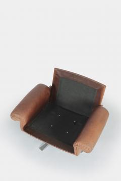 de Sede De Sede DS 31 single armchair 70s - 1704272