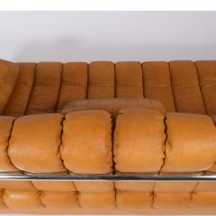 de Sede De Sede DS 85 Natural Daybed Leather Sofa Day bed Bed - 1936204
