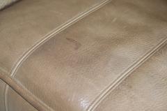 de Sede De Sede DS44 Leather Sofa - 762323