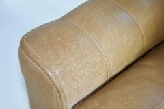 de Sede De Sede DS44 Leather Sofa - 762324