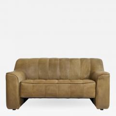 de Sede De Sede DS44 Leather Sofa - 763076