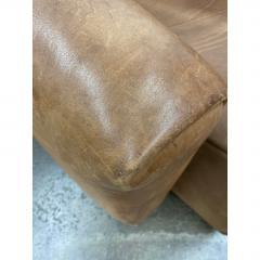 de Sede De Sede Ds 45 Leather Lounge Chairs a Pair - 1692115