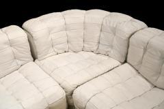 de Sede De Sede Sectional Modular Sofa DS11 - 1255860