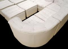 de Sede De Sede Sectional Modular Sofa DS11 - 1255861