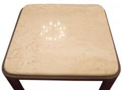 de Sede De Sede Table - 1927568