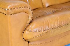 de Sede DeSede Leather Sofa - 1184617