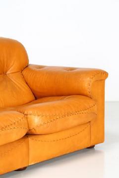 de Sede DeSede Leather Sofa - 1184618