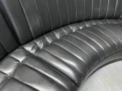 de Sede Leather Sectional Sofa De Sede Style - 1930913
