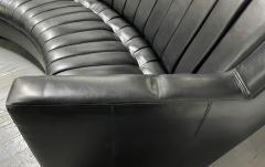 de Sede Leather Sectional Sofa De Sede Style - 1930914