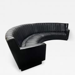 de Sede Leather Sectional Sofa De Sede Style - 1932655